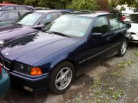 BMW 3-series (E36) Разборочный номер 50429 #2
