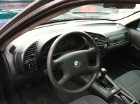 BMW 3-series (E36) Разборочный номер 50429 #3