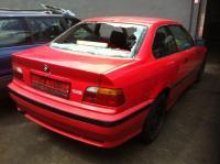 BMW 3-series (E36) Разборочный номер 50446 #1