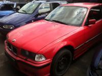 BMW 3-series (E36) Разборочный номер 50446 #2