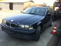 BMW 3-series (E36) Разборочный номер 50582 #1