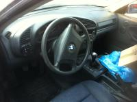 BMW 3-series (E36) Разборочный номер 50582 #3