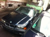 BMW 3-series (E36) Разборочный номер Z3422 #2