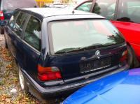 BMW 3-series (E36) Разборочный номер 50641 #1