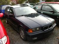 BMW 3-series (E36) Разборочный номер 50641 #2
