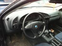 BMW 3-series (E36) Разборочный номер 50641 #3