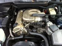 BMW 3-series (E36) Разборочный номер 50641 #4