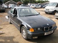 BMW 3-series (E36) Разборочный номер 50653 #1