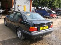 BMW 3-series (E36) Разборочный номер 50653 #2