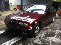 BMW 3-series (E36) Разборочный номер 50660 #1