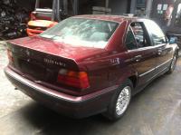 BMW 3-series (E36) Разборочный номер 50660 #2