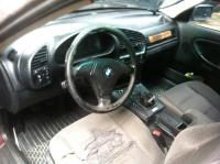 BMW 3-series (E36) Разборочный номер 50660 #3