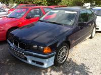 BMW 3-series (E36) Разборочный номер X9762 #2