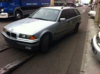 BMW 3-series (E36) Разборочный номер Z3430 #1