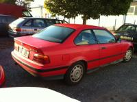 BMW 3-series (E36) Разборочный номер X9782 #1