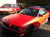 BMW 3-series (E36) Разборочный номер X9782 #2