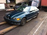 BMW 3-series (E36) Разборочный номер 50996 #1