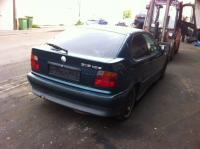 BMW 3-series (E36) Разборочный номер 50996 #2