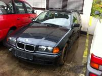 BMW 3-series (E36) Разборочный номер Z3506 #1