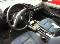 BMW 3-series (E36) Разборочный номер 51062 #3
