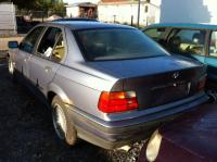 BMW 3-series (E36) Разборочный номер 51086 #1