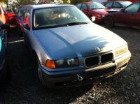 BMW 3-series (E36) Разборочный номер 51086 #2
