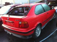BMW 3-series (E36) Разборочный номер X9857 #1