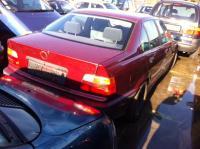 BMW 3-series (E36) Разборочный номер 51149 #1