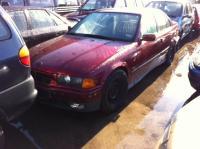 BMW 3-series (E36) Разборочный номер 51149 #2