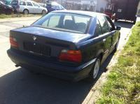 BMW 3-series (E36) Разборочный номер 51170 #1