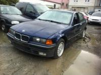 BMW 3-series (E36) Разборочный номер 51170 #4