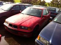 BMW 3-series (E36) Разборочный номер 51201 #1