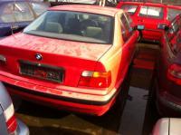 BMW 3-series (E36) Разборочный номер 51201 #2