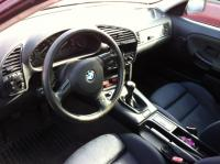 BMW 3-series (E36) Разборочный номер 51201 #3