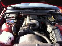 BMW 3-series (E36) Разборочный номер 51201 #4