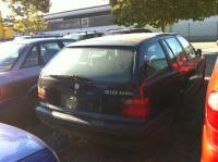 BMW 3-series (E36) Разборочный номер 51255 #1