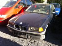BMW 3-series (E36) Разборочный номер 51255 #2