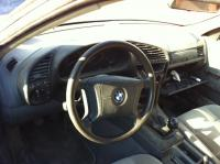 BMW 3-series (E36) Разборочный номер 51255 #3