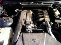 BMW 3-series (E36) Разборочный номер 51255 #4