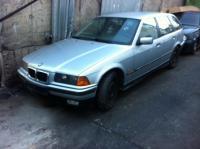 BMW 3-series (E36) Разборочный номер Z3554 #1