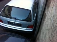 BMW 3-series (E36) Разборочный номер Z3554 #2
