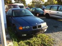 BMW 3-series (E36) Разборочный номер X9901 #2