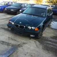 BMW 3-series (E36) Разборочный номер 51379 #1