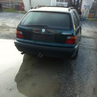BMW 3-series (E36) Разборочный номер 51379 #2