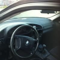 BMW 3-series (E36) Разборочный номер 51379 #3
