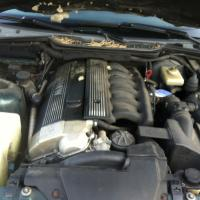 BMW 3-series (E36) Разборочный номер 51379 #4