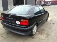 BMW 3-series (E36) Разборочный номер 51555 #2