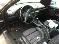 BMW 3-series (E36) Разборочный номер 51555 #3