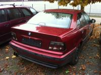 BMW 3-series (E36) Разборочный номер 51573 #1