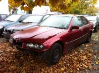 BMW 3-series (E36) Разборочный номер 51573 #2